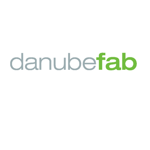 Danube FAB Corporative Identity